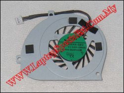 Toshiba Portege T130 CPU Cooling Fan