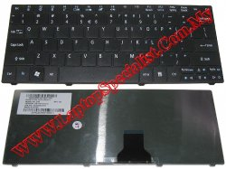 Acer Aspire One 751 Black New US Keyboard