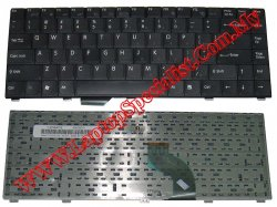 Sony Vaio VGN-SZ New US Black Keyboard 147964792