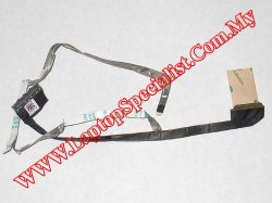 Dell Inspiron 1370 LED Cable DP/N PDMF3