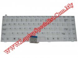 Benq Joybook S32/S53 New CH Keyboard