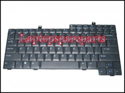 Dell Inspiron 500m/600m US Keyboard