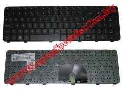 HP Pavilion dv6-6000 New UK Keyboard 640436-031