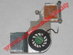 Stamp N243S8 CPU Cooling Fan 054509VH-8