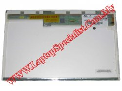 "15.4"" WXGA+ Glossy LED Screen Samsung LTN154BT02 (Recond)"