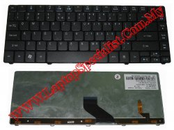Acer Aspire 3810T New US Keyboard with Backlite KBI140A031