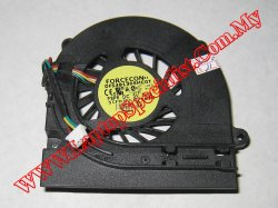 Dell Inspiron 1440 CPU Cooling Fan DFS481305MC0T