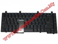 HP Compaq nx6115/nx6125 393568-001 New US Keyboard