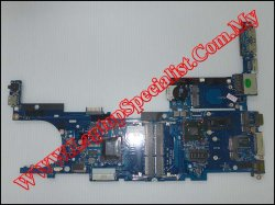 HP Elitebook 9470m Intel I5-3317U UMA Mainboard 704439-601
