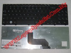 Gateway NV54/NV56/NV58 New US Keyboard MP-07F33US-4424H