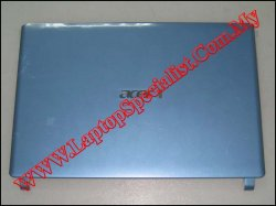 Acer Aspire V5-471 LCD Rear Case (Blue)
