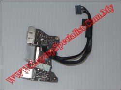Apple Macbook Air A1370 DC Board (2011)