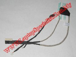 Acer Aspire One D250 LED Cable DC02000SB10