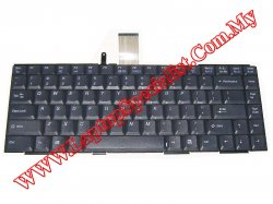 Sony Vaio PCG-FX/FXA 147664712 New US Keyboard