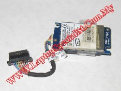 HP Mini-Note 2133 Bluetooth Module 398393-001