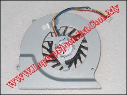 Asus N82 CPU Cooling Fan