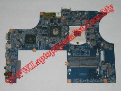 Acer Aspire 3820TG Intel Discrete Mainboard MBPV101001