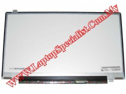 "14.0"" HD+ Glossy LED Screen LP LP140WD2(TL)(B1) (New)"