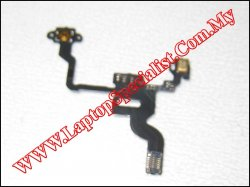 iPhone 4 Power Button/Proximity & Ambient Light Mic Flex Cable
