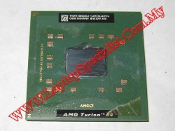 AMD TMSMT30BQX5LD Turion 64 Processor MT30 1.6GHz