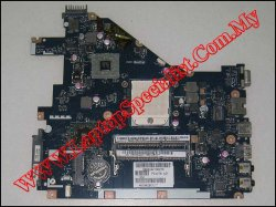 Acer Aspire 5552G AMD Integrated Mainboard MBR4602001