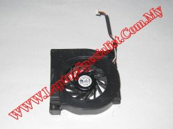 Dell Inspiron 510m CPU Cooling Fan DP/N J1043