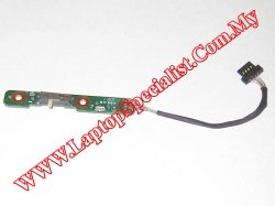 HP Pavilion tx1000/tx2000 On/Off Swicth Board 441142-001