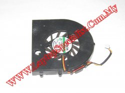 Dell XPS M1530 CPU Cooling Fan GC055515VH-A