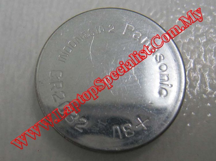 RTC002 CR2032 3V Coin Battery - Click Image to Close