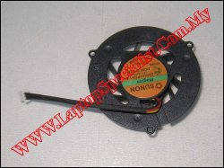 Acer Aspire 2930 CPU Cooling Fan ZB0507PGV1-6A