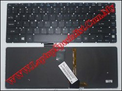 Acer Aspire V5-431 New US Keyboard With Backlight