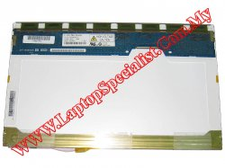 "14.0"" WXGA Glossy LCD Screen CPT CLAA140WA01A (Recond)"