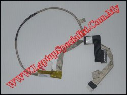 HP Probook 4340S LED Cable 50.4RS04.011