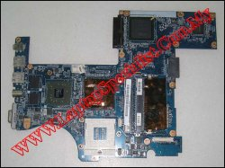 Sony Vaio VGN-CR Series Intel Dedicated Mainboard MBX-177A