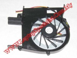 Sony Vaio VGN-CS Series Cooling Fan (New)