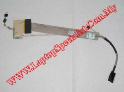 Acer Aspire 5516/5532 LCD Cable DC020000Y00