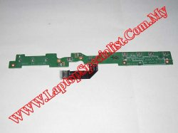 Acer Aspire 2920 Switch Board 48.4X402.011