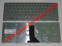 Acer Aspire 4755 New US Silver Keyboard PK130IO3B00