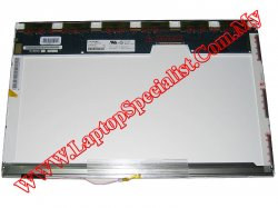 "15.4"" WXGA Glossy LCD Screen CPT CLAA154WB03AN (New)"