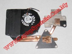 Acer Aspire 4741G HeatSink with Fan 60.4GY35.002