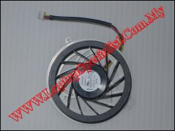 Sony Vaio VPC-S Cooling Fan