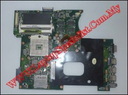 Asus K42JC Intel N11M-GE2-S-B1 Dedicated Mainboard