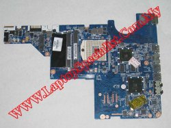 Compaq Presario CQ42 I-Series Dedicated Mainboard 595183-001
