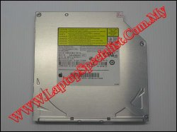 Sony AD-5680H New DVDRW Drive (Slot In) for Imac