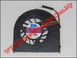 Dell Inspiron N5010 CPU Cooling Fan