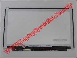 "13.3"" HD Glossy LED Slim Screen AUO B133XTN01.5 (New)"