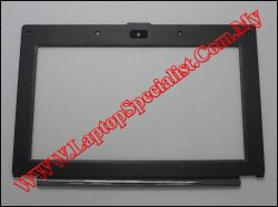 Natsys N450 Gold LCD Front Bezel