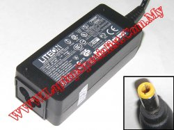 Lite-On PA-1600-07 20V 2A (2.5*5.5) New Power Adapter