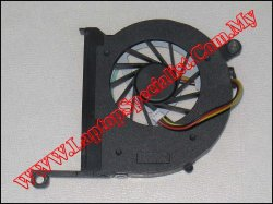 Acer Aspire E1-431 CPU Cooling Fan