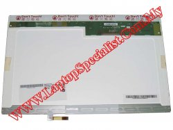 "14.1"" WXGA Glossy LED Screen AUO B141EW05 V.3 1A(New)"